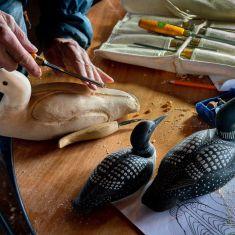 Carving Workshop