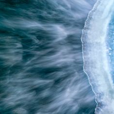 Crescent Falls Photo by Larry Halverson