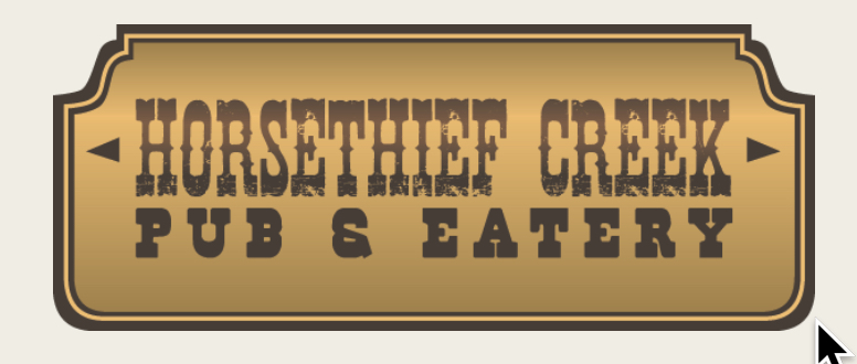 Horsethief Creek Pub and Eatery