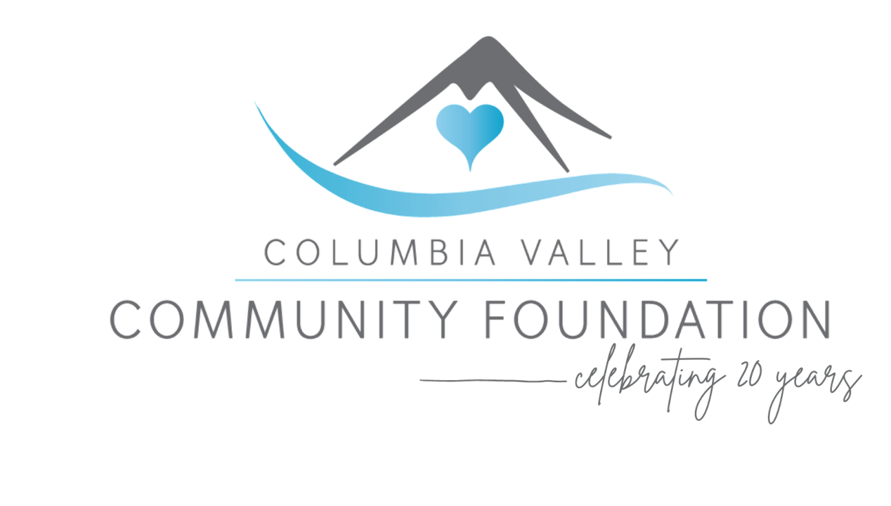 The Columbia Valley Community Foundation