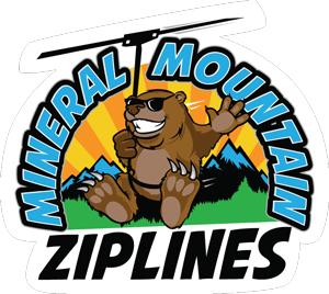 Mineral Mountain Ziplines