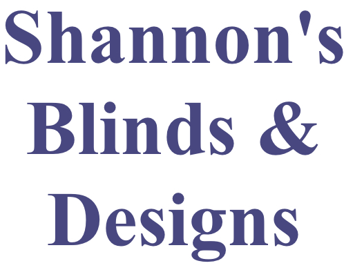 Shannon's Blinds and Designs